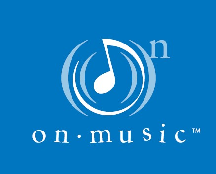 On-Music Trademark